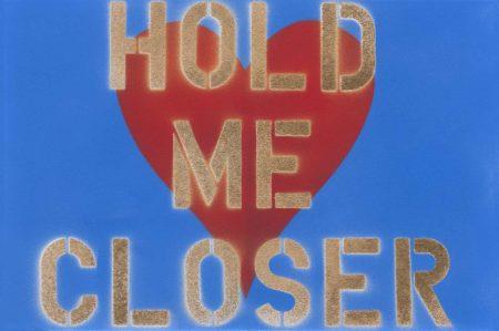 Hole Me Closer